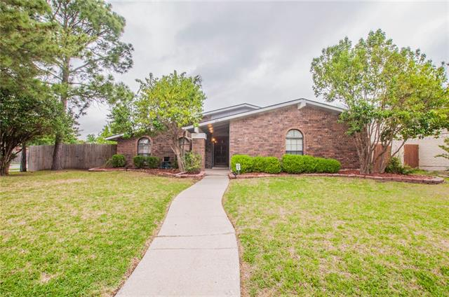 Photo of 502 Woodhurst Drive  Coppell  TX