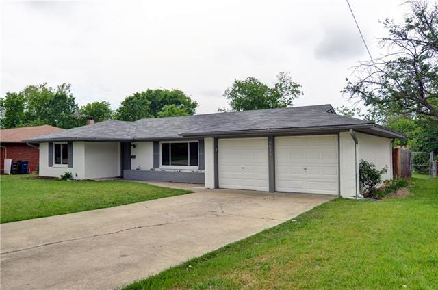 Photo of 5612 Winifred Drive  Fort Worth  TX