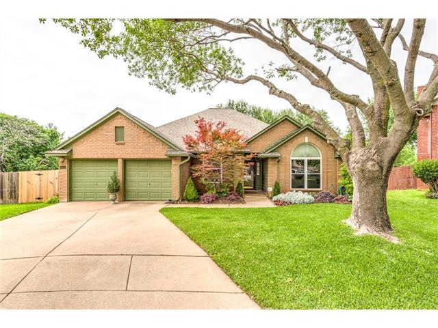 Photo of 3410 Moss Creek  Grapevine  TX