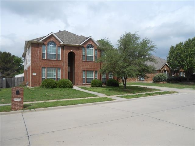 Photo of 4117 Westminster Way  North Richland Hills  TX