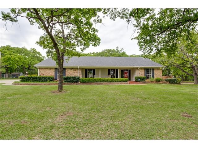 Photo of 130 Jellico Circle  Southlake  TX