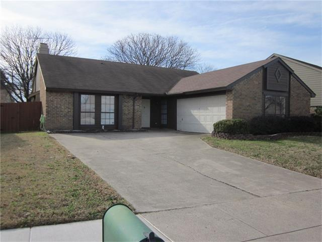 Photo of 2218 Havenwood Drive  Arlington  TX
