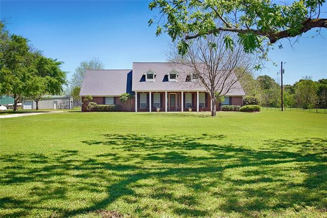 Photo of 310 County Road 3811  Troup  TX