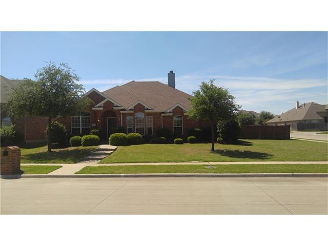 Photo of 1127 Talley Lane  Frisco  TX