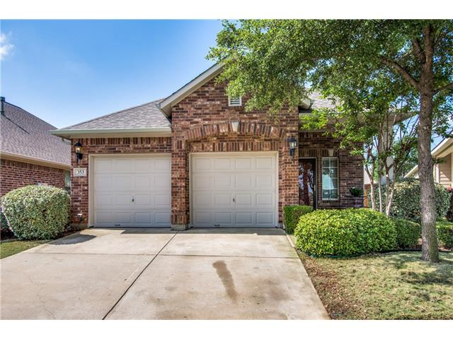 Photo of 353 Kirby Drive  Lantana  TX
