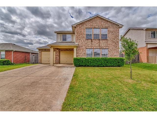 Photo of 3104 Heritage Lane  Forest Hill  TX