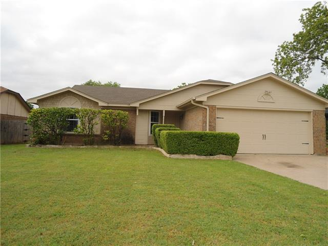 Photo of 1841 Pantego Drive  Fort Worth  TX