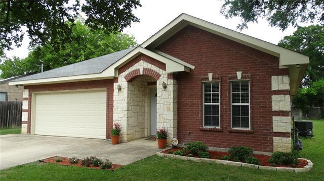 Photo of 3208 Bill Harrod Street  Dallas  TX
