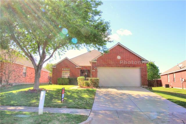 Photo of 3141 Paradise Valley Drive  Plano  TX