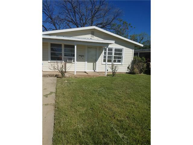 Photo of 541 Cockerell Drive  Abilene  TX