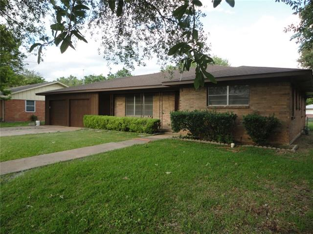 Photo of 510 S Carter Street  Whitewright  TX