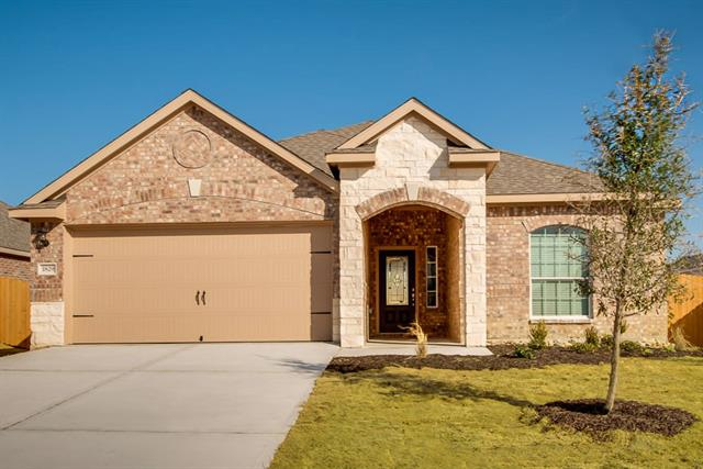 Photo of 4217 Great Belt Drive  Crowley  TX