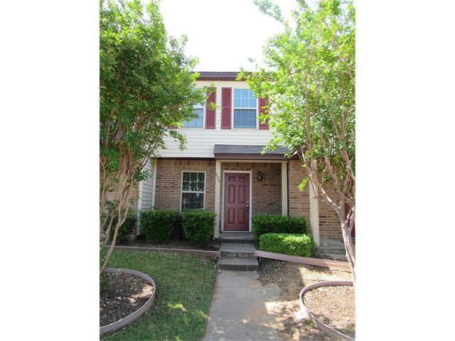 Photo of 628 W Collins Street  Denton  TX