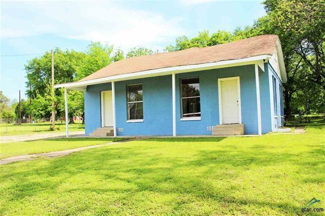 Photo of 606 Gibson Avenue  Mount Pleasant  TX