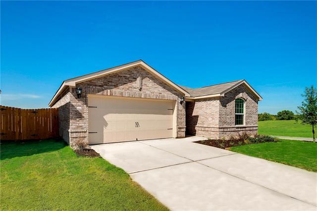 Photo of 1703 Clegg Street  Howe  TX