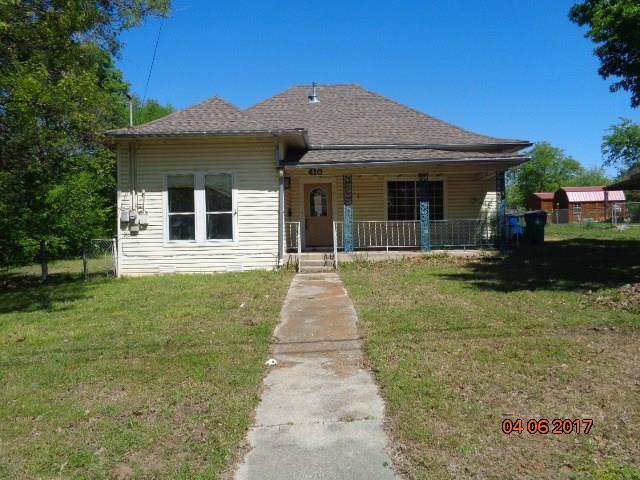 Photo of 410 3rd Street  Whitesboro  TX