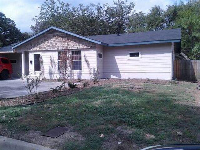 Photo of 5519 Van Natta Lane  Fort Worth  TX