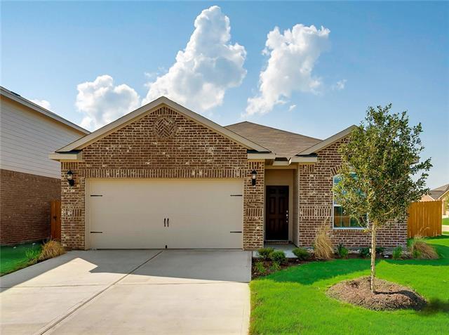Photo of 1319 Clegg Street  Howe  TX