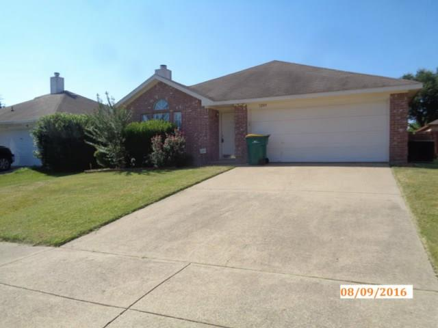 Photo of 1209 Witherspoon Road  Cedar Hill  TX