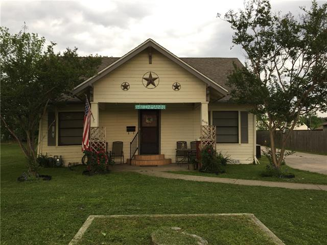 Photo of 609 S Canton Street  Mexia  TX