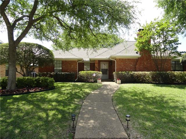 Photo of 1520 Sussex Drive  Plano  TX