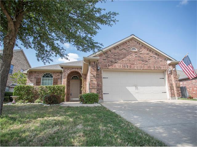 Photo of 4328 Twinleaf Drive  Fort Worth  TX
