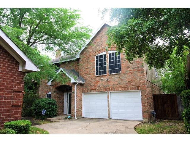 Photo of 400 Evening Star Court  Irving  TX