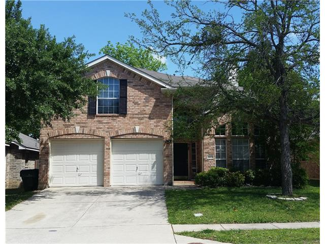 Photo of 2813 Dover Drive  McKinney  TX