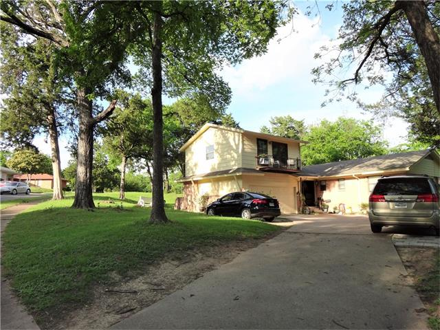 Photo of 1924 Sedona Lane  Dallas  TX