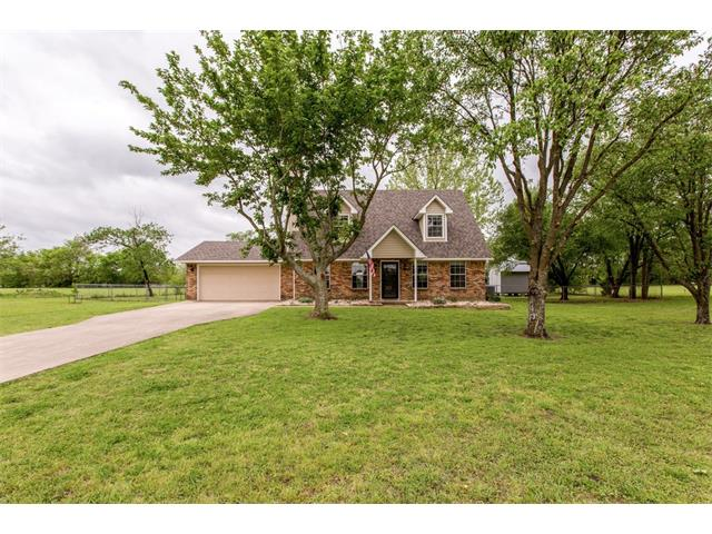Photo of 305 Lakeway Trail  Lowry Crossing  TX