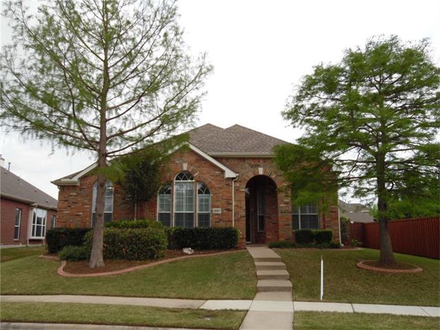 Photo of 2787 Carmack Drive  Frisco  TX