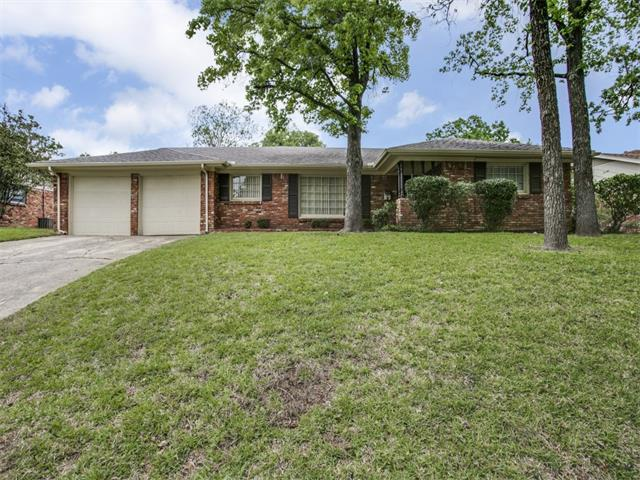 Photo of 7237 Normandy Road  Fort Worth  TX