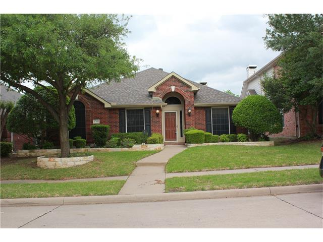Photo of 113 Parkhurst Lane  Allen  TX