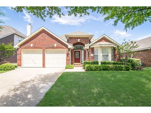 Photo of 5508 Crystal Court  McKinney  TX