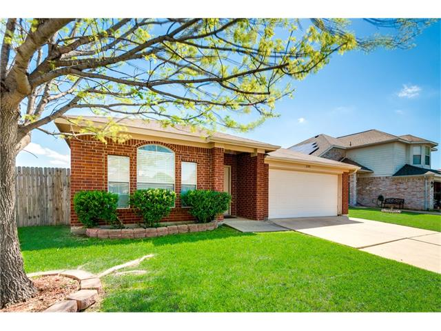 Photo of 2301 Stagecoach Street  Fort Worth  TX