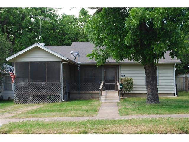 Photo of 1031 E Elm  Hillsboro  TX