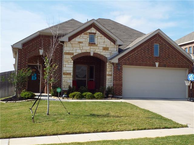 Photo of 502 Boulder Creek Drive  Alvarado  TX