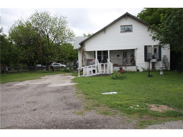 Photo of 105 Bauder Street  Waxahachie  TX