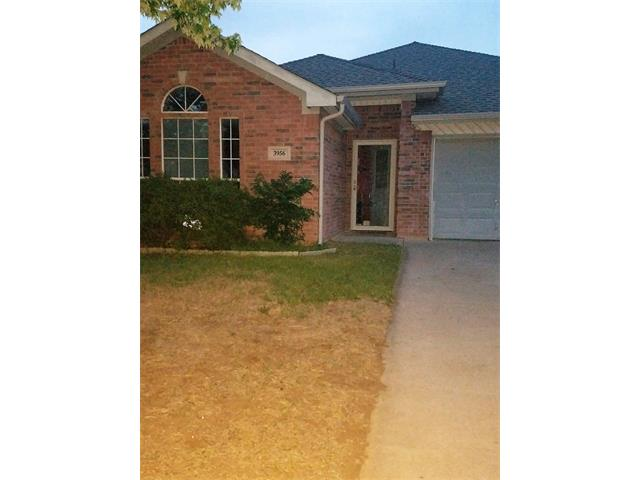 Photo of 3956 Miami Springs Drive  Fort Worth  TX