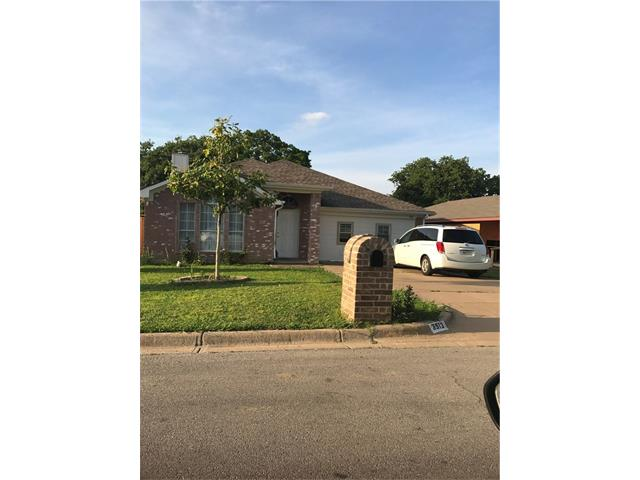 Photo of 3513 Meadows Drive S  Forest Hill  TX