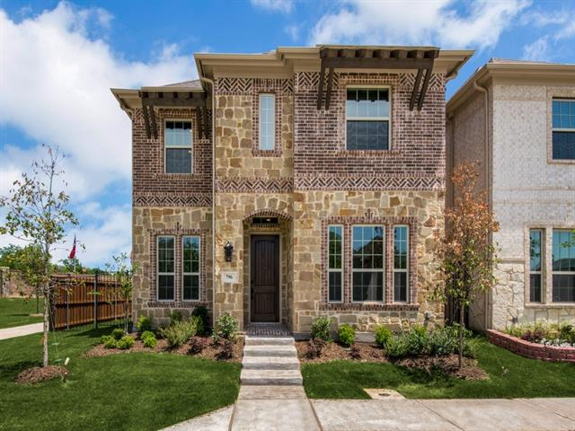 796 Huntingdon Coppell, TX 75019