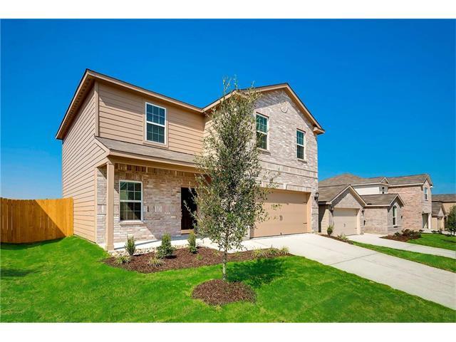 Photo of 1707 Clegg Street  Howe  TX