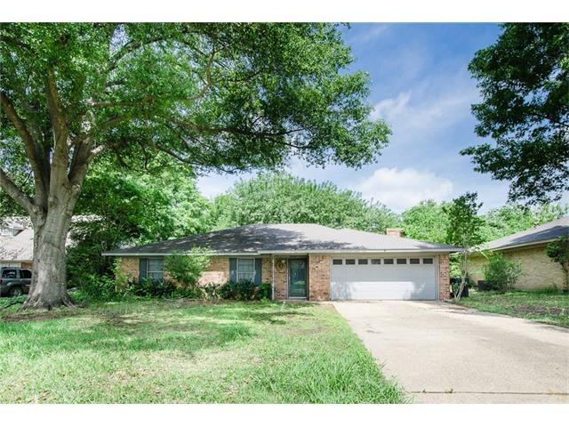 Photo of 520 Lakewood Avenue  Corsicana  TX
