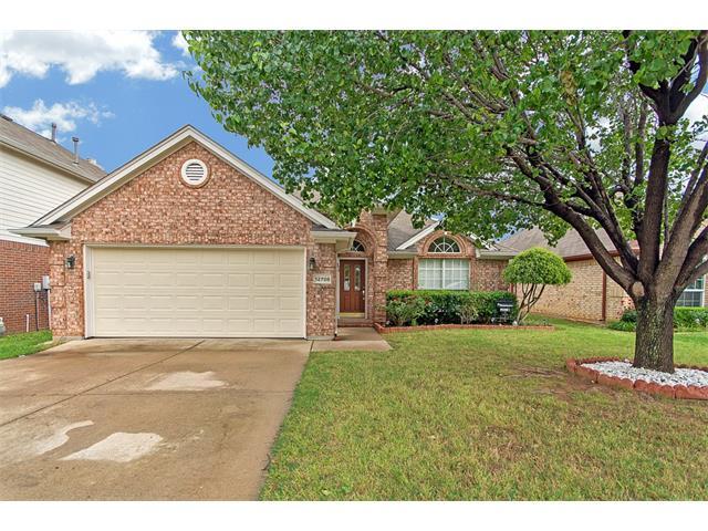 Photo of 12708 Beech Tree Lane  Fort Worth  TX