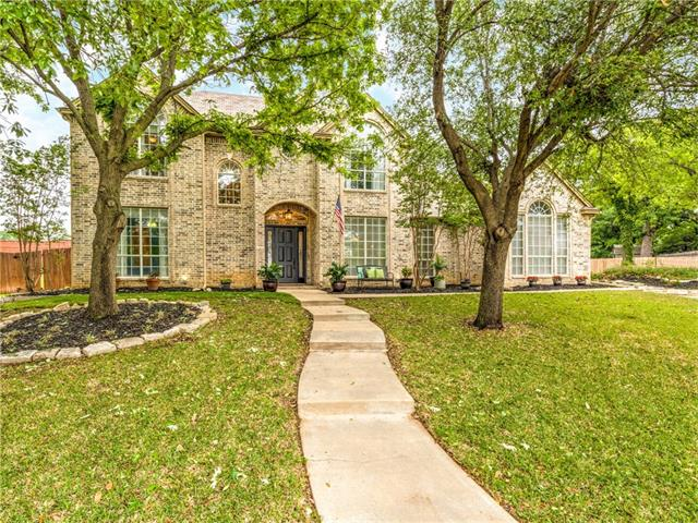 Photo of 100 Belmont Place Circle  Southlake  TX