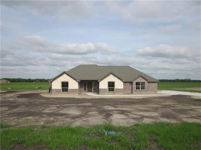 Photo of 4935 County Rd 2720  Caddo Mills  TX
