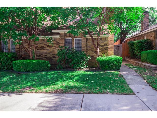 Photo of 2064 Embassy Way  Carrollton  TX