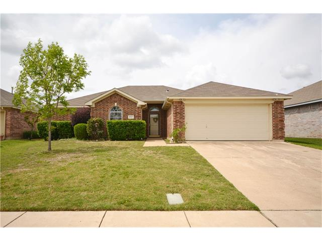 Photo of 5021 Bayberry Drive  Arlington  TX