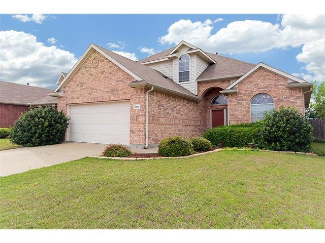 Photo of 6113 Farrah Drive  Fort Worth  TX