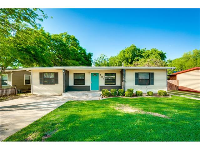 Photo of 803 Kelly Terrace  Arlington  TX